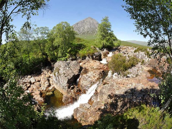 etive private Highlands tours