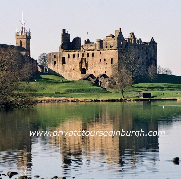 Wentworth prison , Linlithgow palace , Outlander tours