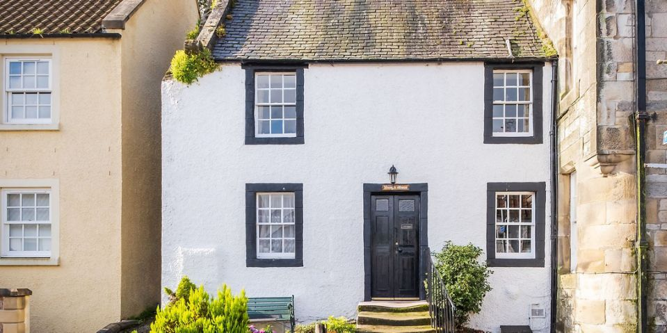 Outlander house for sale